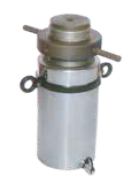 TLL Series Threaded Nut Cylinders