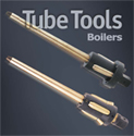 Tube Expanders For Boilers